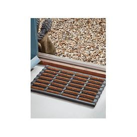 image-Boot Scraper Doormat - Natural