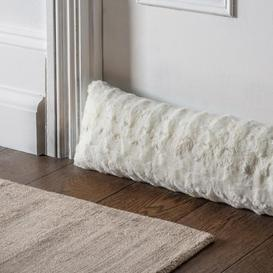 image-Gallery Direct Stellan Draught Excluder / Cream