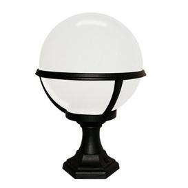 image-Viane Pedestal/Porch 1 Light Pier Mount Light Sol 72 Outdoor