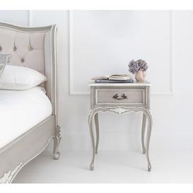 image-Cabinet D'Amour - French Bedside Table