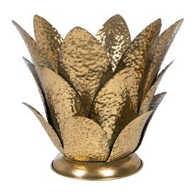 image-A by AMARA Christmas - Pineapple Top Candle Holder - Large