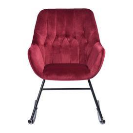 image-Gamma Rocking Chair Rosalind Wheeler