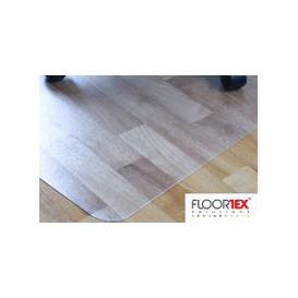 image-Cleartex Advantagemat PVC Chair Mat For Hard Floors