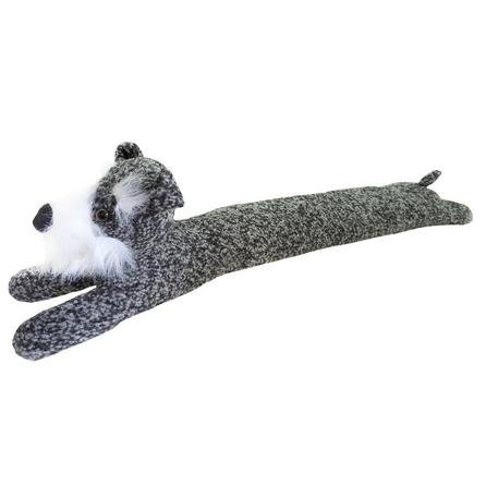 image-Ralph the Schnauzer Draught Excluder Grey