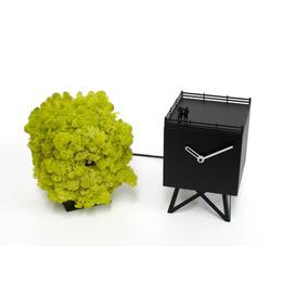 image-Henman Cuckoo Table Clock Ebern Designs