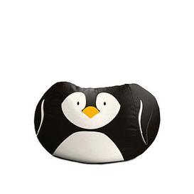 image-Rucomfy Penguin Animal Bean Bag
