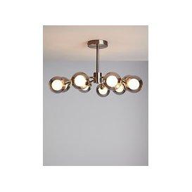 image-John Lewis & Partners Huxley Semi Flush Ceiling Light