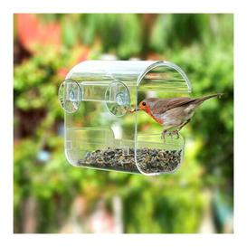 image-Laureen Decorative Bird Feeder Archie & Oscar