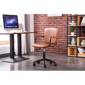 image-Hecuba Ergonomic Desk Chair Mercury Row