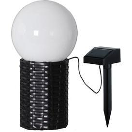 image-Derek 1-Light LED Pathway Light Dakota Fields Size: 47cm H x 25cm B x 25cm T