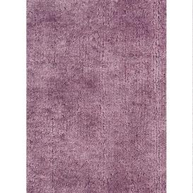 image-Heather Rug - 200 x 300 cm / Pink / Tencel