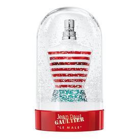 image-Jean Paul Gaultier Le Male Snow Globe Edition 125ml EDT