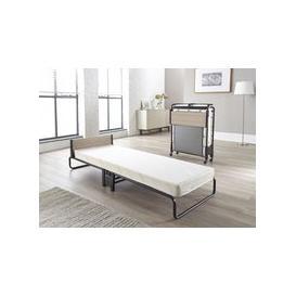 image-Jay-Be Revolution Memory Foam Single Folding Bed