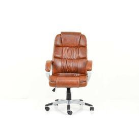 image-Yana Ergonomic Desk Chair Ebern Designs