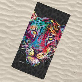 image-Adrian Quick Dry Beach Towel Single Piece