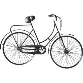 image-Bike Wall Mounted Coat Rack KARE Design