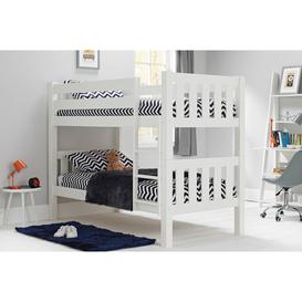 image-Jubilee Bunk Bed in Surf White