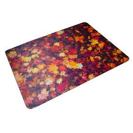 image-Colortex Hard Floor Straight Edge Chair Mat Floortex