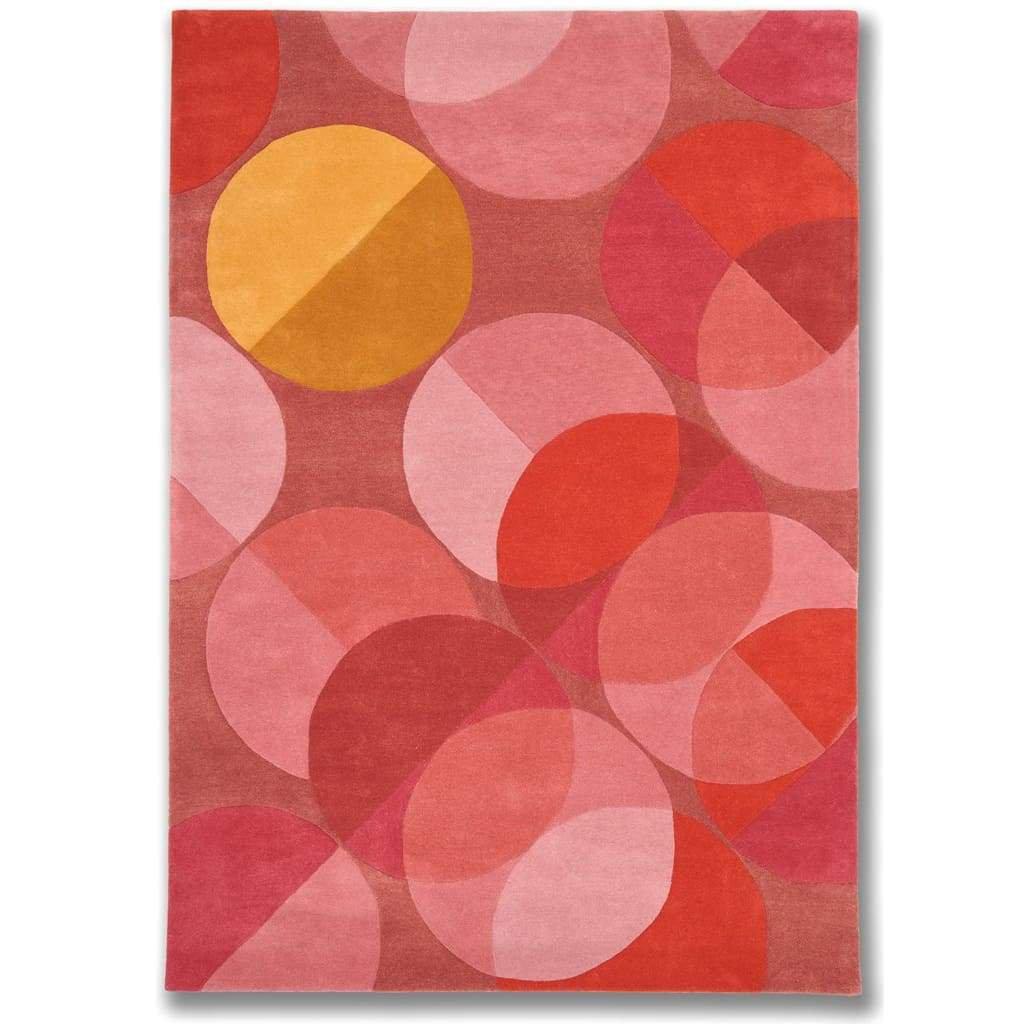 image-Divette Rose Rug - 170 x 230 cm