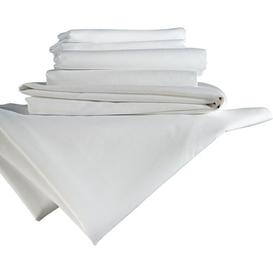 image-Ringling 400 Thread Count 100% Cotton Fitted Sheet Brambly Cottage