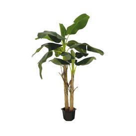 image-Esprit Vegetal Vertical Banana Tree in Planter Bay Isle Home