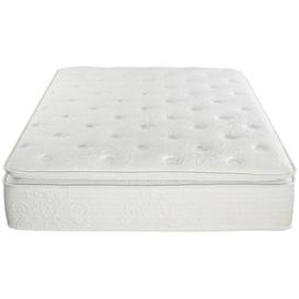 image-Karg Maddie Pillow-Top Pocket Sprung 1000 Mattress Symple Stuff Size: Kingsize (5')