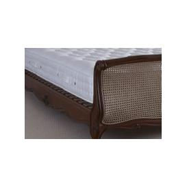 image-Vispring Bedstead Supreme Mattress Only - Small Super King 167 x 200cm - 5ft 6inches