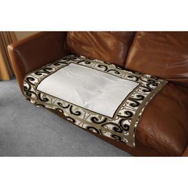 image-Egyptian Frame Blanket