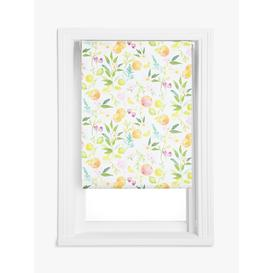 image-bluebellgray Oranges and Lemons Daylight Roller Blind