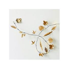 image-Leaves String Lights