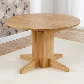 image-Monaco Extendable Dining Set with 10 Chairs Home Etc