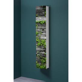 image-Multitalent 30 Motif 35 Stones 4 Pair Shoe Storage Cabinet Ebern Designs