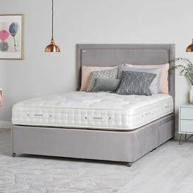image-Haysi Natural Pocket Sprung 2000 Mattress Symple Stuff Size: Kingsize (5')
