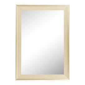 image-Bower Leaner Mirror Three Posts