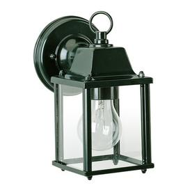 image-1 Light Outdoor Wall Lantern Marlow Home Co.