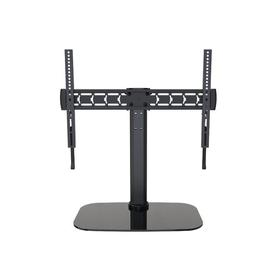 "image-""Tilt/Swivel Universal Desktop Mount for 33""""-55"""" Flat Panel Screens Symple Stuff"""
