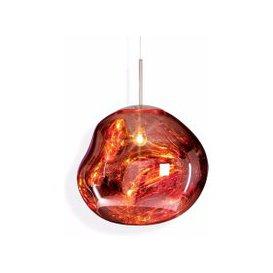 image-Tom Dixon - Melt Pendant Copper