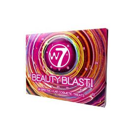 image-W7 Beauty Blast Advent Calendar