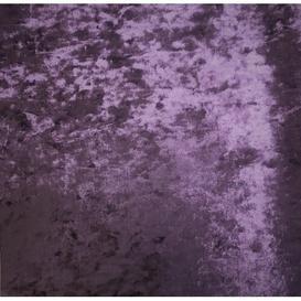 image-Shields Storage Ottoman Willa Arlo Interiors Upholstery Colour: Purple