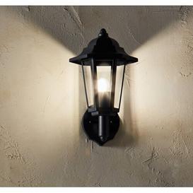image-Berri 1 Light Outdoor Lantern Sol 72 Outdoor Finish: Grey