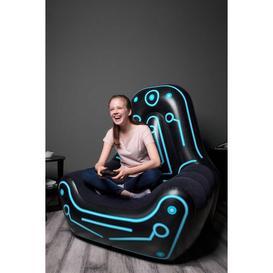 image-Bestway Inflatable Gaming Chair
