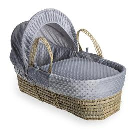 image-Dimple Palm Moses Basket
