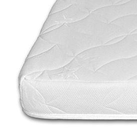 image-Revivo Kids Anti Allergy Foam Mattress Airsprung Beds Size: Single (3')