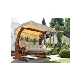 image-Summer Dream Swing Seat - 4 Seater
