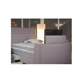 image-Sweet Dreams Image Chic 6FT Superking TV Bed
