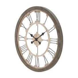 image-Ellecourt 60cm Wall Clock August Grove