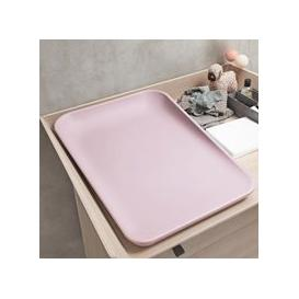 image-Leander Matty Changing Mat - Cappuccino