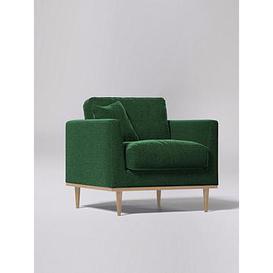 image-Swoon Norfolk Original Armchair