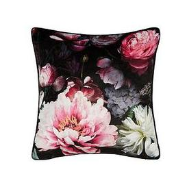 image-Arthouse Eastern Floral Cushion