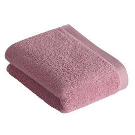image-High Line Bath Towel (Set of 2) Vossen Colour: Lotus